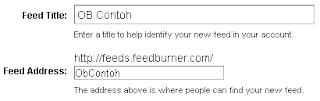 judul alamat feed