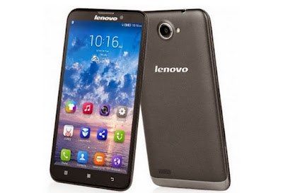 Flash Lenovo A808T