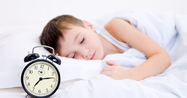 10 Cara Mengatasi Susah Tidur tanpa Obat