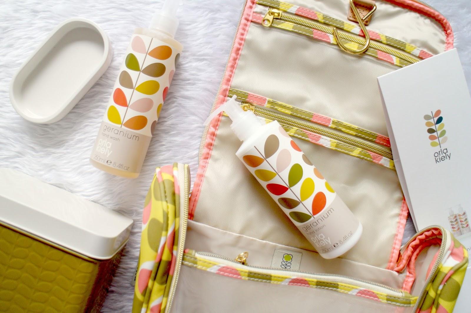 Orla Kiely Gift Ideas