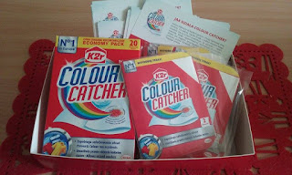 Ambasadorka Colour Catcher #zlapkolor