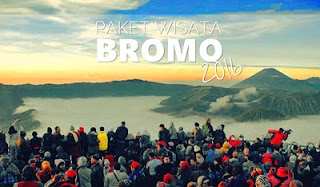 Paket Wisata Bromo Hari Raya Idul Fitri 2016 Murah