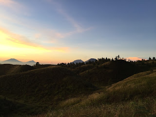 bukit teletubbies Prau