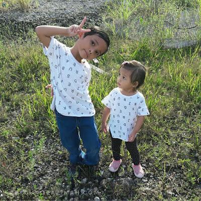 irfan, dhia zahra, cabaran berpuasa, anak 6 tahun berpuasa, cara mengajar anak berpuasa, cara melatih anak berpuasa