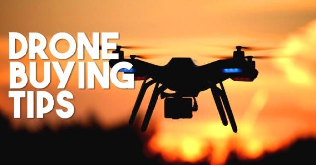 Tips Membeli dan Harga Drone Terbaik Dari Berbagai Merk