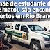 Pai e mãe de estudante da Ufac que se matou são encontrados mortos em Rio Branco