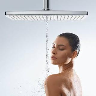 Manfaat Mandi Air Panas Sama Dengan Berolahraga ? Berikut Penjelasannya