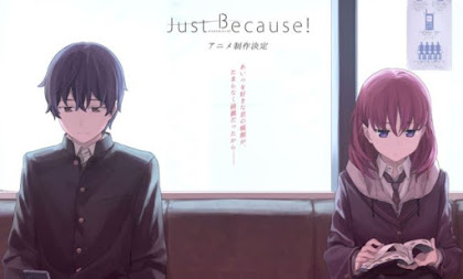 Just Because! Episódio 4 -