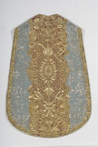 Austrian Made Vestments from 1751
