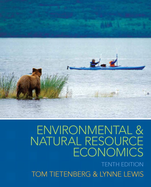 Environmental And Natural Resource Economics Test