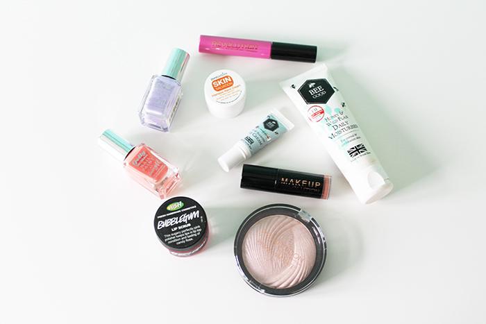 Cruelty Free Make-Up