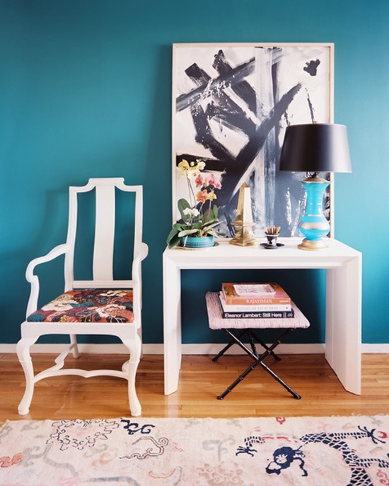 Belle Maison: Bored With Your Decor? Try Something New
