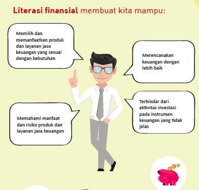manfaat literasi finansial