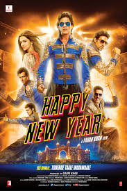 Download Film Happy New Year (2014) Subtitle Indonesia Full Movie