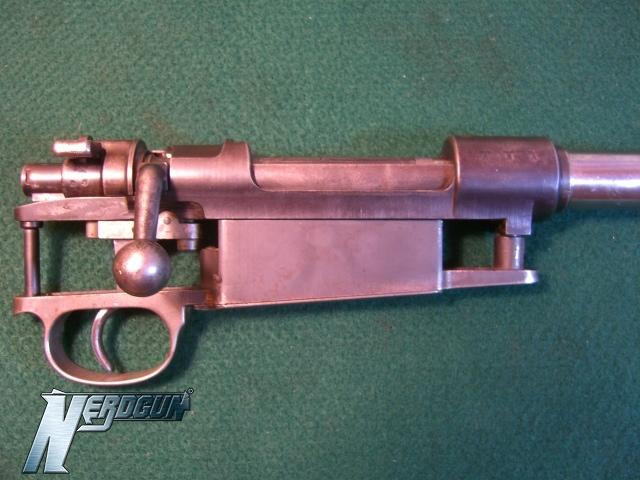 Building A Custom Mauser (Recap) | Nerdgun - A Gunsmith Student Blog