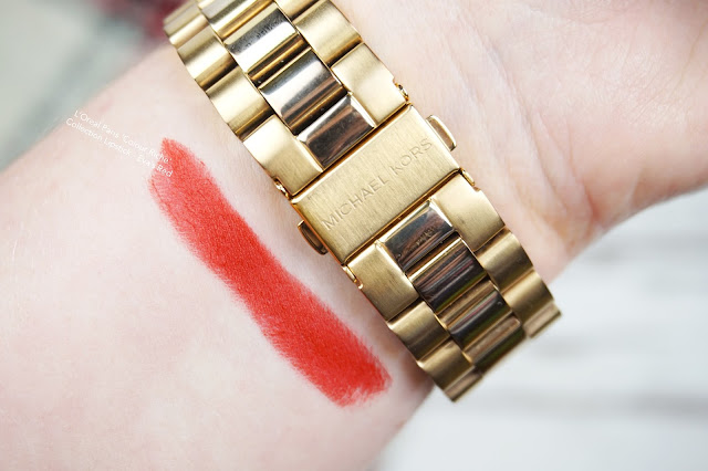 DIno's Beauty Diary - Top Picks For Red Lips On Valentines Day
