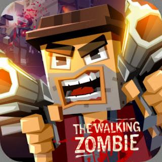 تحميل لعبة The Walking Zombie