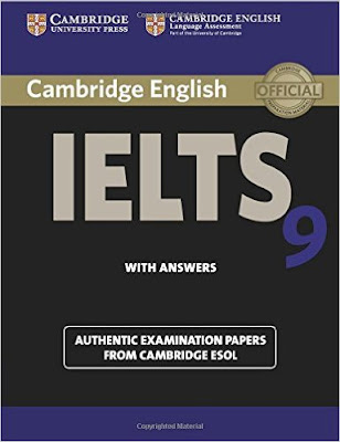 Cambridge Practice Tests for IELTS 9