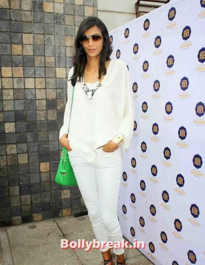 Anushka Marchanda, Celebs at Shruti Seth & Danish Aslam's Sunday Brunch