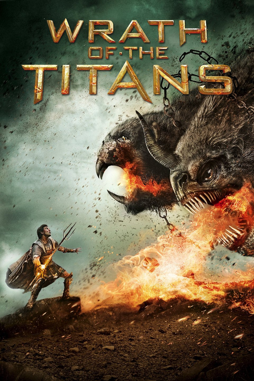 wrath of the titans 720p