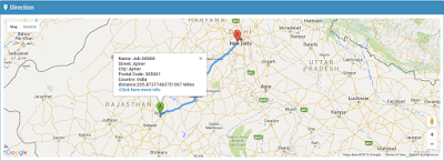 Amit Goyal: SmartScheduler - A Field Service Application