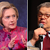 Hillary Clinton defends Al Franken