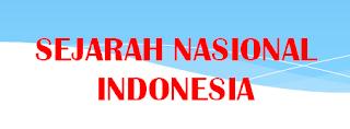 contoh soal cpns sejarah nasional indonesia dan jawabannya 2