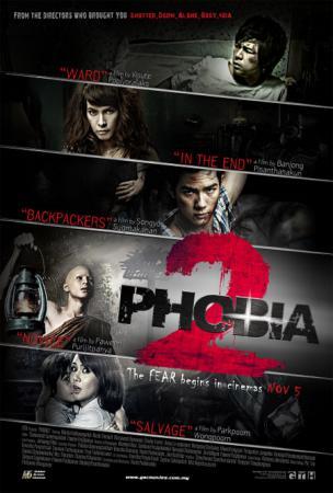 4BIA phobia 2 ( 2009 )
