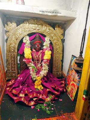 Bhavani Shankara Swamy Temple Mundlapadu