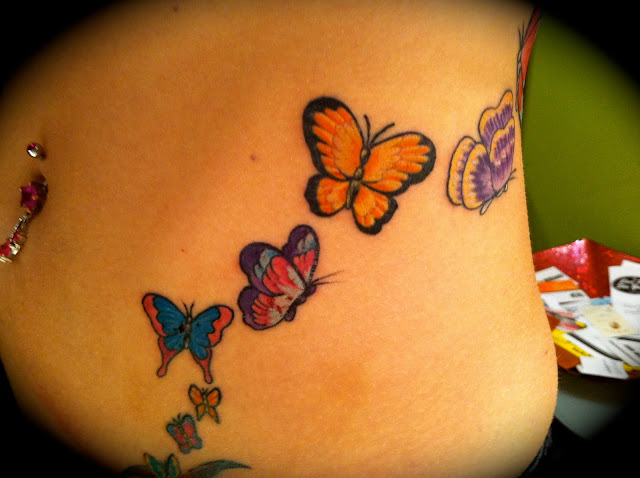 tatuajes para mujeres con significado de la vida