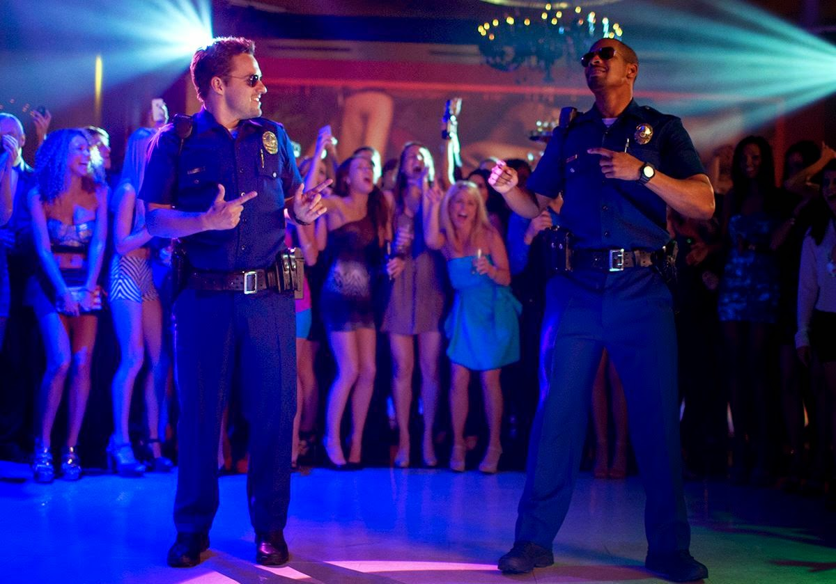 lets be cops jake johnson damon wayans jr