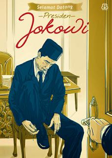 Selamat Datang Presiden Jokowi