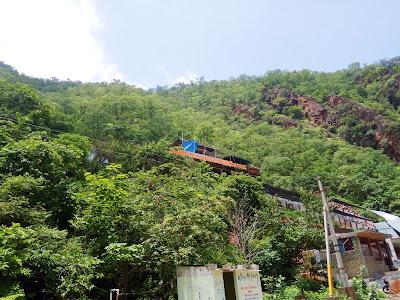 Nemali Gundla Rangaswamy Temple