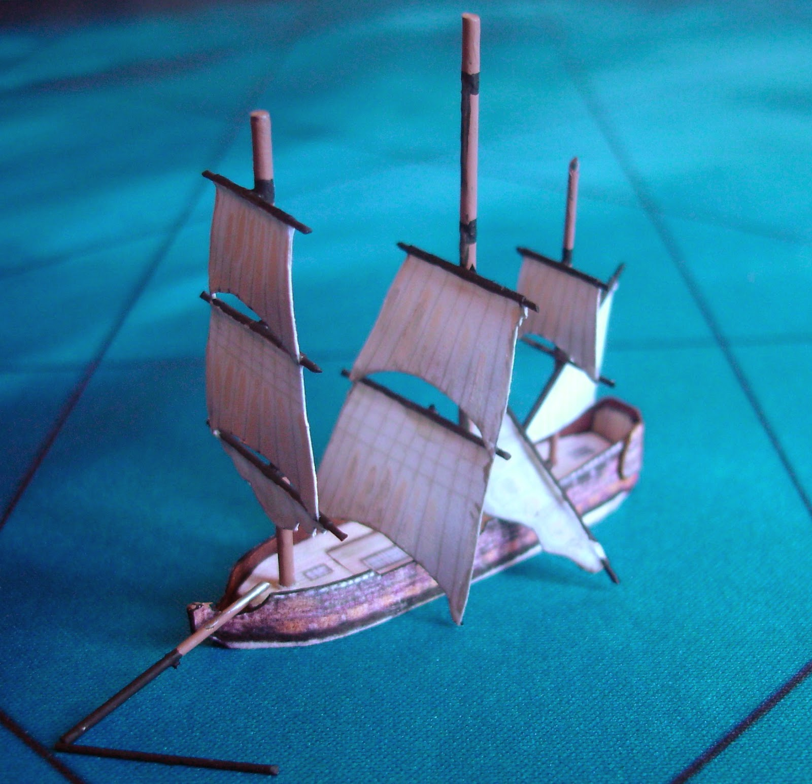 One Sided Miniature Wargaming Discourse From Dreamboat To