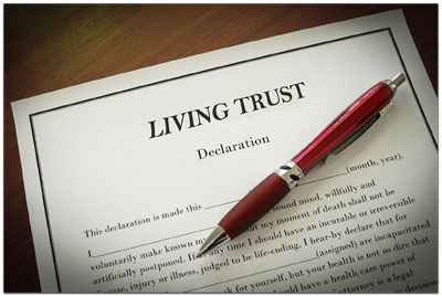 reasons to fund your revocable trust florida estate planning and