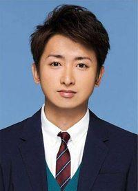 Biodata Ohno Satoshi pemeran Samejima Reiji