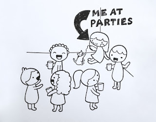 Party Anxiety