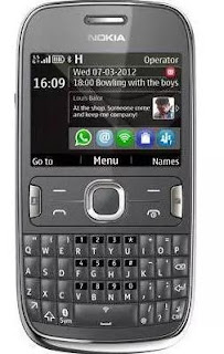 How to flash Nokia asha 302  RM-813 and download flash file