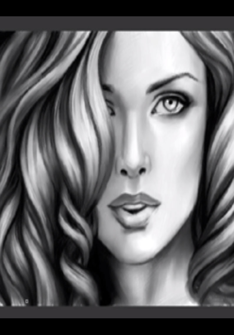 video : How to Draw the Female Face 2 - Learn how to draw