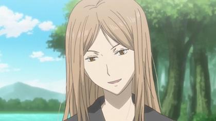 นัตสึเมะ เรโกะ (Natsume Reiko) @ Natsume's Book of Friends: Natsume Yuujinchou นัตสึเมะกับบันทึกพิศวง