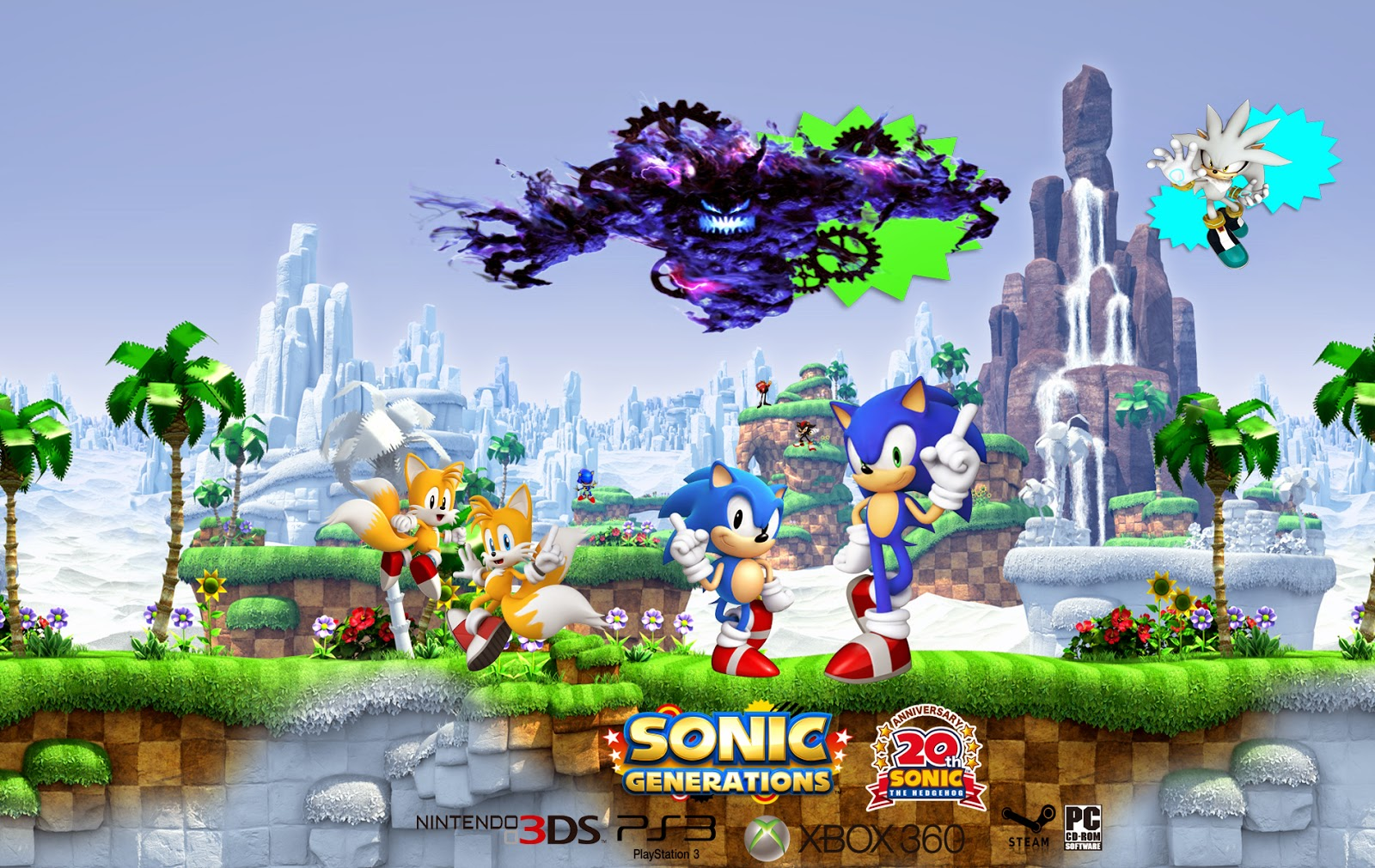 GAMING ROCKS ON: Favorite Tunes #95: Sonic Boom