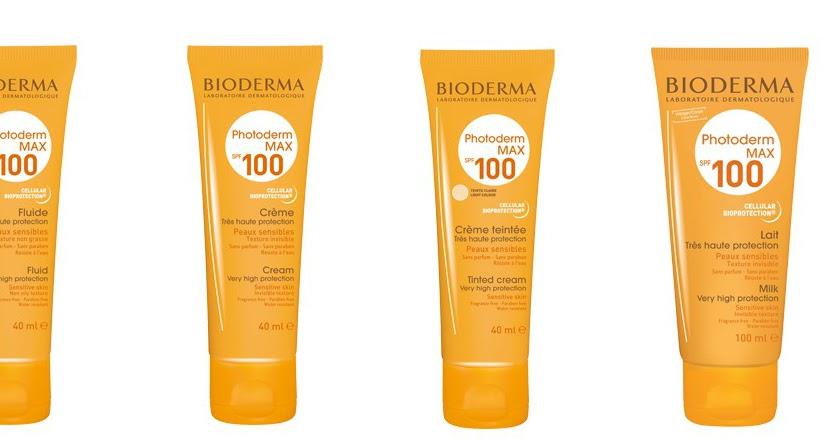 15c16cb88 مجموعة منتجات بيوديرما للوقاية من الشمس ( Bioderma Photoderm ) للكبار  والأطفال . - نقابة الصيادلة الحكوميين