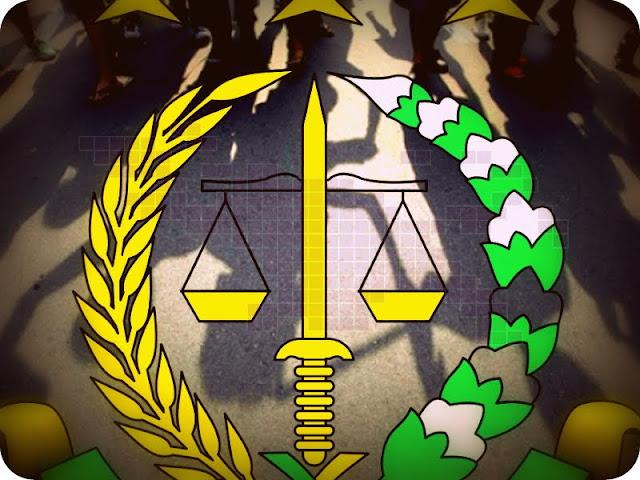 Polisi Selidiki Isu Teror Penyerangan ke Kantor Kejaksaan Negeri Wamena