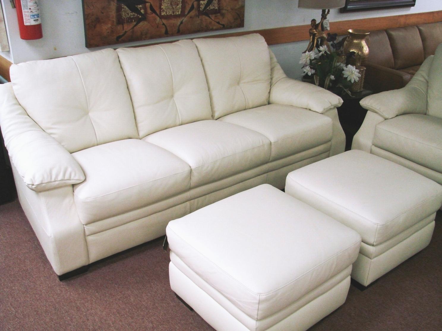natuzzi group leather sofa costco blue fabric set talentneeds