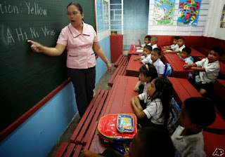 DepEd allots P42B to hire 81,100 teachers in 2018