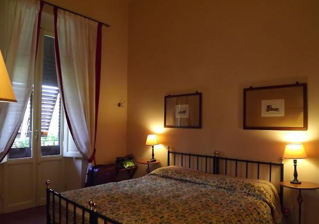 Hotel Hohanna II em Florença