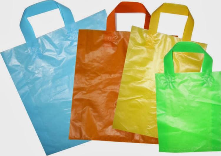 Mengenal Proses Percetakan Kantong kemasan Plastik