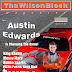 ThaWilsonBlock Magazine Issue69 featuring Austin Edwards (September 26th, 2018)