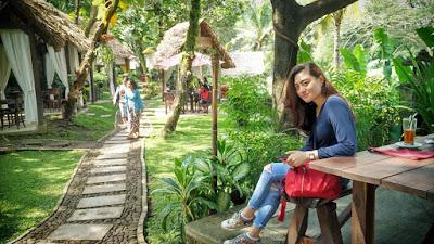 Taman Indie Resto