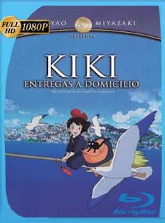 Kiki: Entregas a Domicilio (1989) HD [1080p] Latino [Mega] dizonHD
